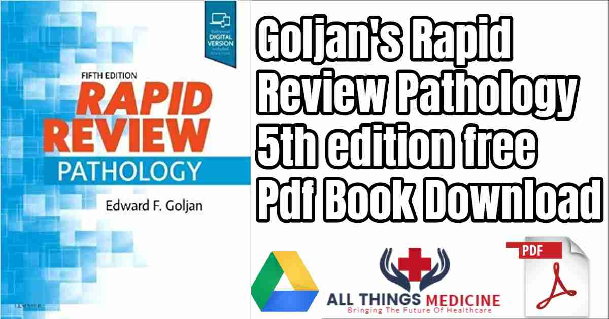 Goljan neurology