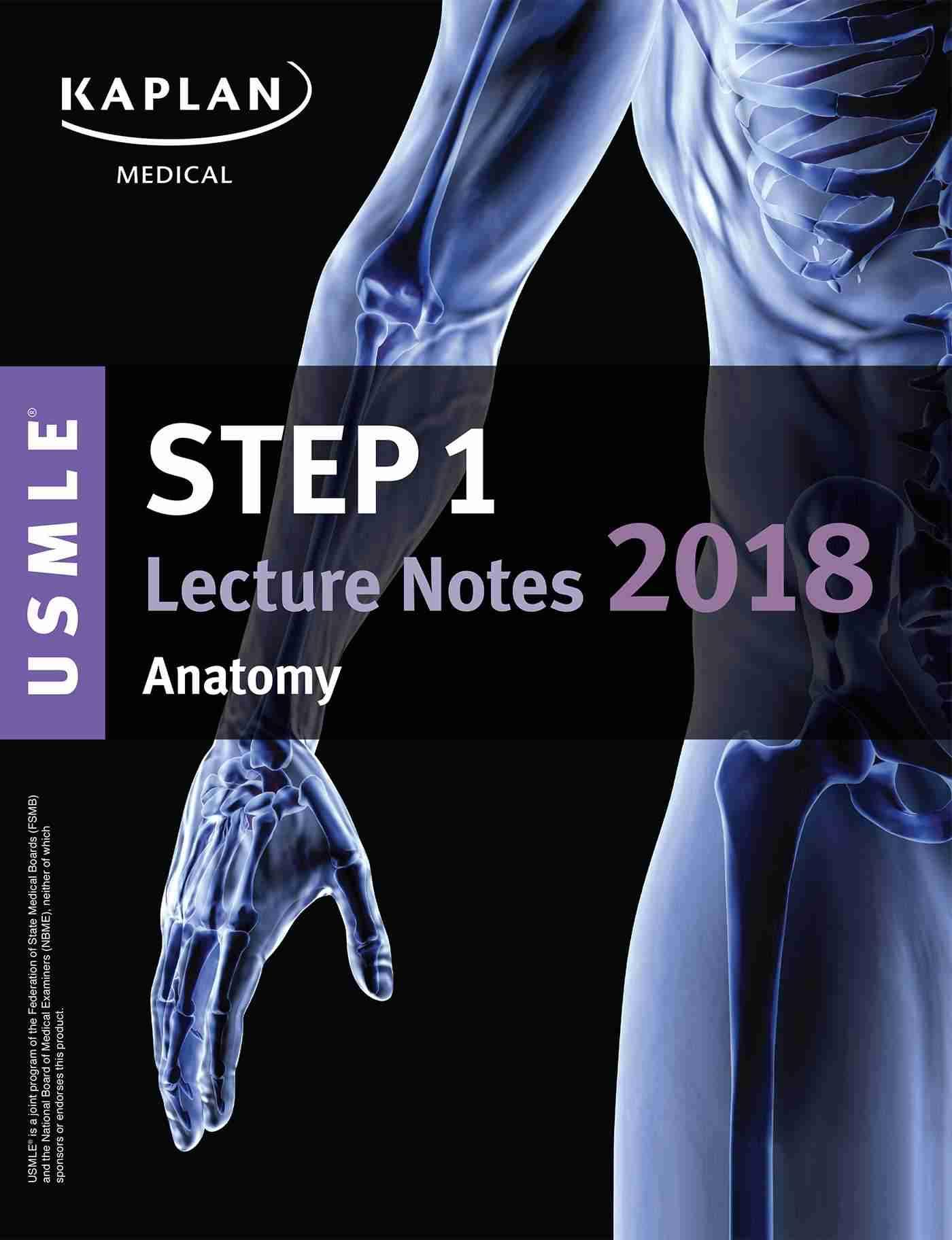 Kaplan Anatomy