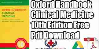 oxford handbook of clinical medicine 8th edition pdf free download