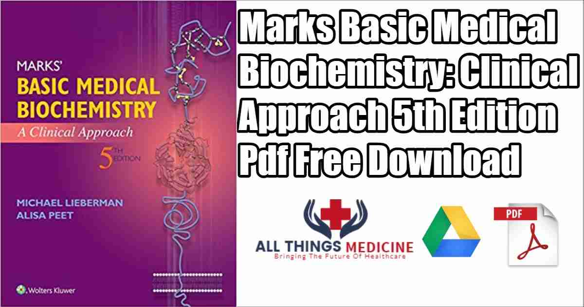 Biochemistry 5th pdf lippincott