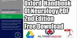Oxford Handbook of Neurology pdf