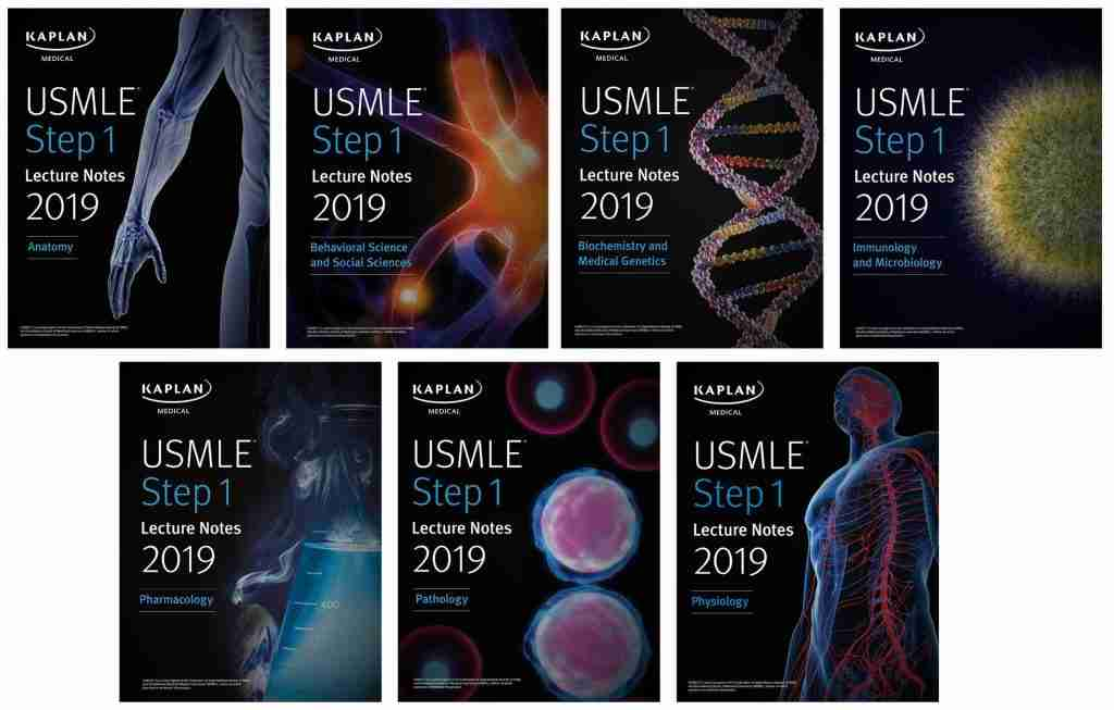 Usmle Step 1 Lecture notes 2019 pdf