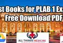 best books for plab 1