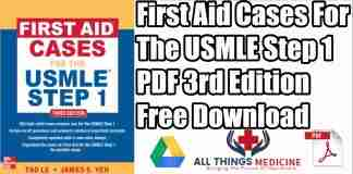 first-aid-cases-for-the-usmle-step-1-pdf-3rd-edition