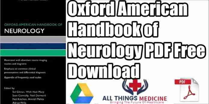 oxford american handbook of neurology pdf