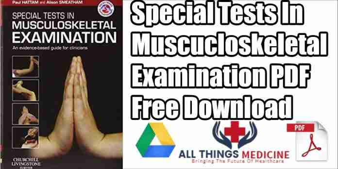 Special-Tests-in-Musculoskeletal-Examination:-An-evidence-based-guide-for-clinicians-pdf
