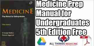 medicine-prep-manual-for-undergraduates-5th-edition-pdf