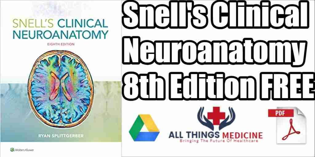 high-yield-neuroanatomy-5th-edition-pdf