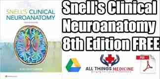 snell's-clinical-neuroanatomy-8th-edition-pdf