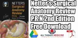 netter's-surgical-anatomy-review-p.r.n-2nd-edition-pdf