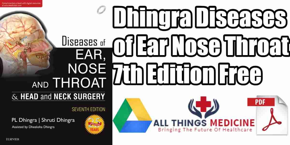 Pl Dhingra 5th Edition Epub