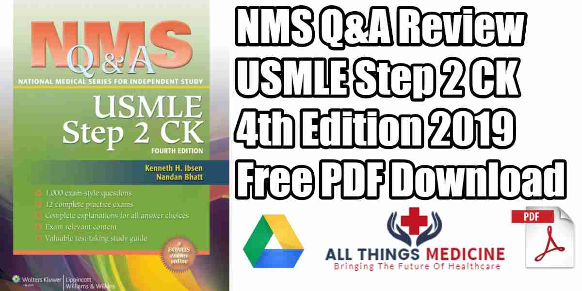 First Aid Usmle Step 2 Ck 8Th Edition Pdf — BCMA