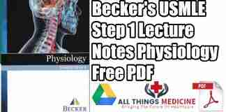 becker's-usmle-step-1-lecture-notes-physiology-pdf